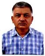 Shri R. K. Choudhary
