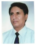 Shri Shakti Kumar Negi ,  IAS (Retd.)